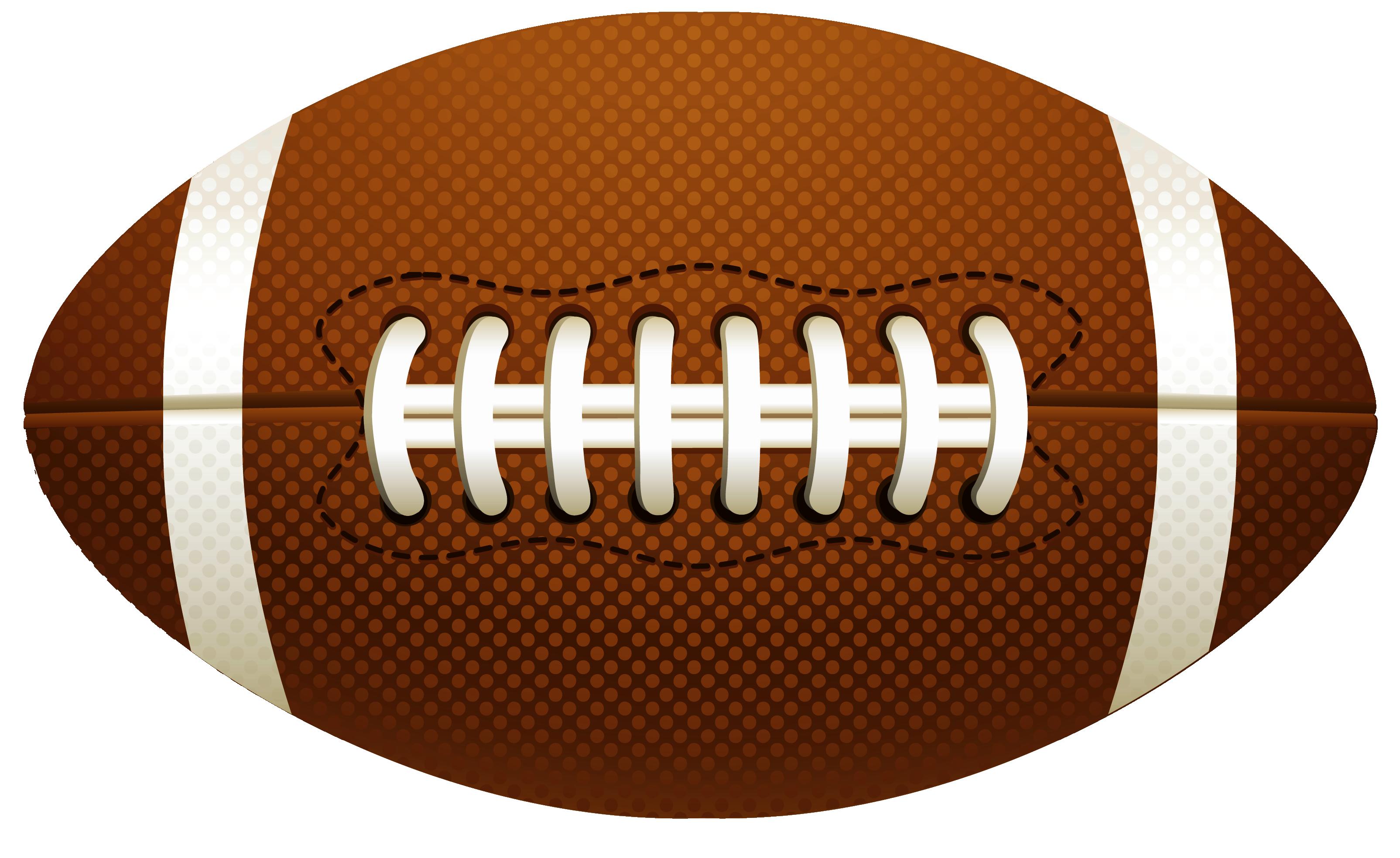 Clipart Football-clipart football-3