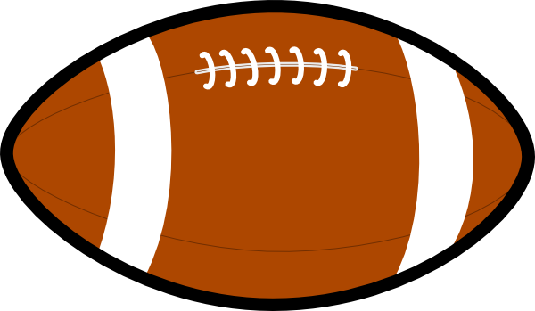Clipart Football-clipart football-5