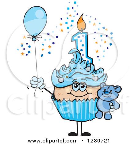 Clipart For 1st Birthday Boy - .-Clipart for 1st birthday boy - .-7