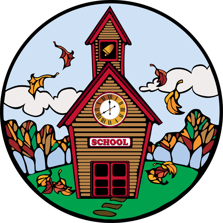 clipart for school