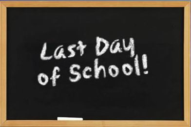 Clipart For The Website T Minus Last Day-Clipart For The Website T Minus Last Day Of School Countdown 52116-7