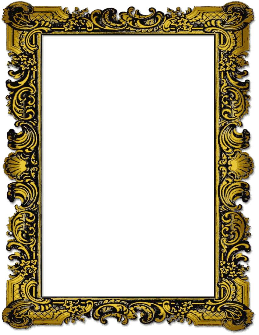 Clipart Frames-clipart frames-6