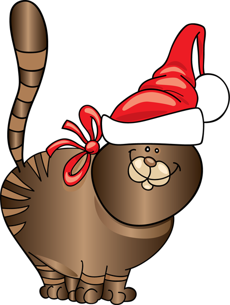 Clipart Free Christmas .