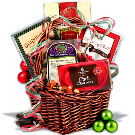 Clipart Free Clip Art - Gift Basket Clipart