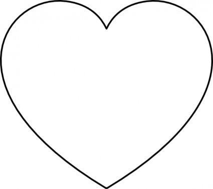 clipart free download u0026middot; clipa-clipart free download u0026middot; clipart heart-1