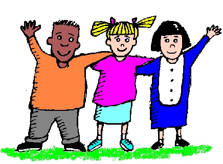 Clipart Friends - Clipart library-Clipart Friends - Clipart library-12