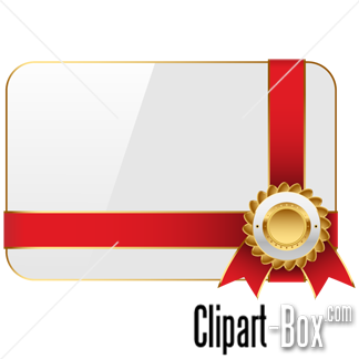 CLIPART GIFT CARD