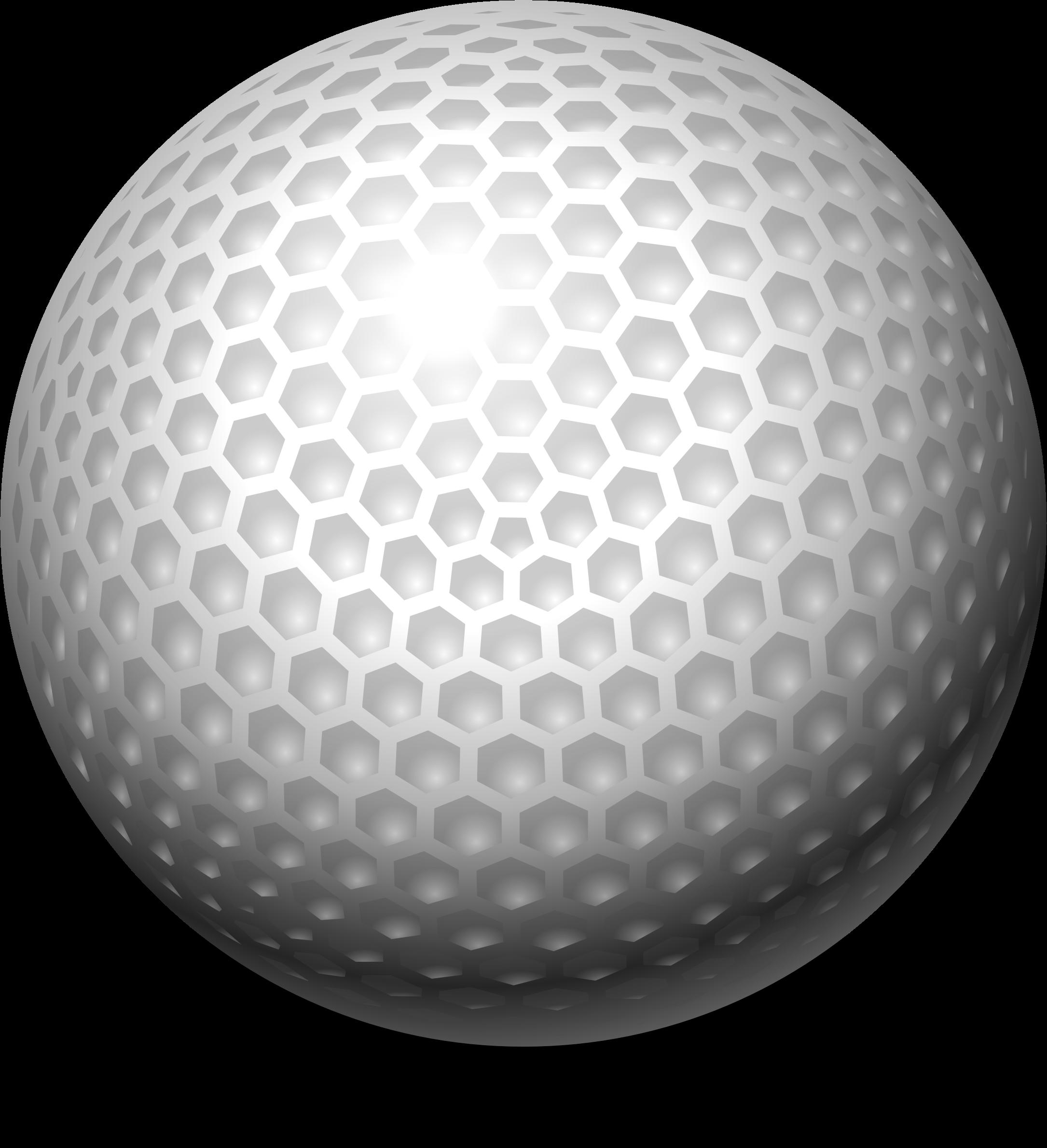 Golf Ball Clip Art