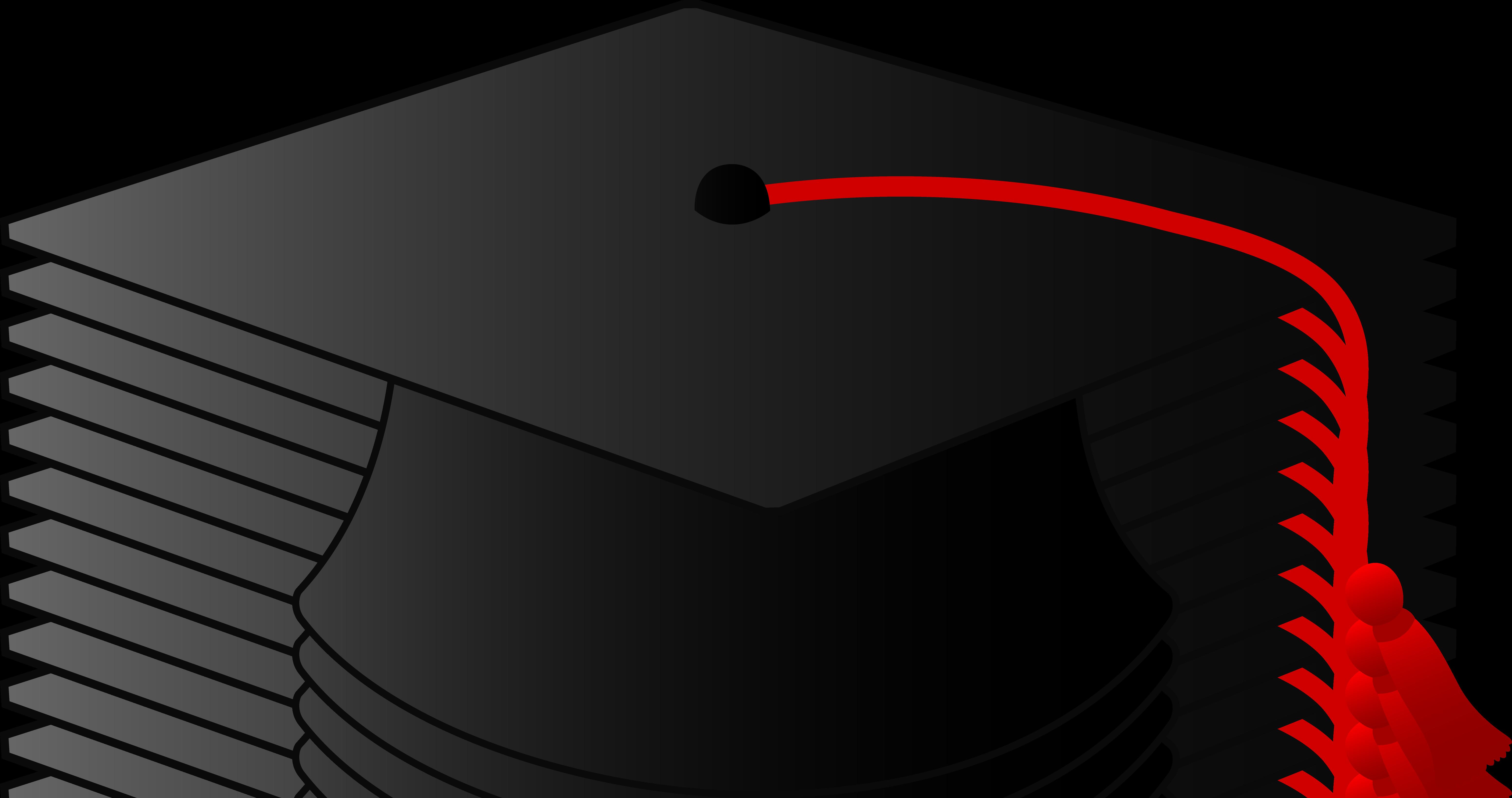 Clipart graduation hat - .-Clipart graduation hat - .-7