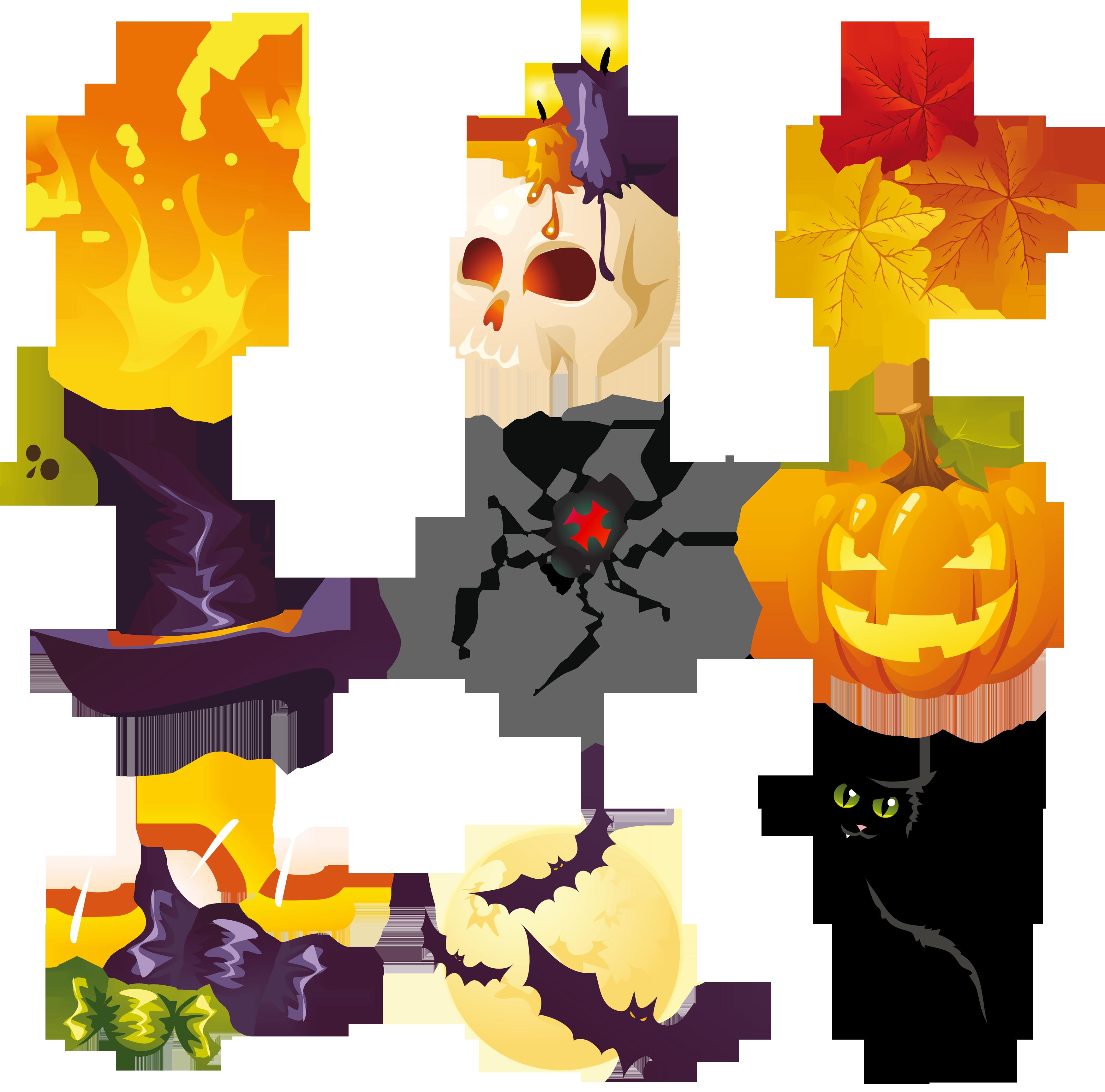 Clipart Halloween-clipart halloween-3