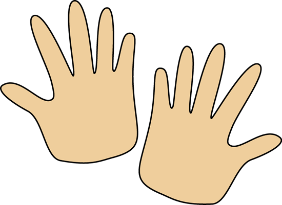 Clipart hands getbellhop 2
