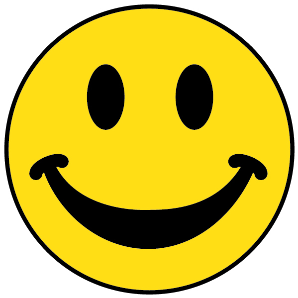 clipart happy