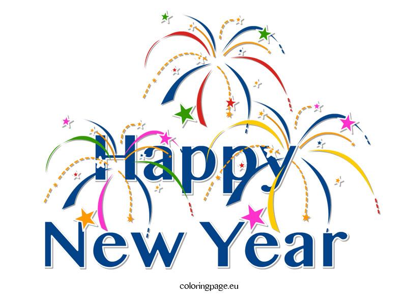 Clipart Happy New Year-Clipart Happy New Year-6