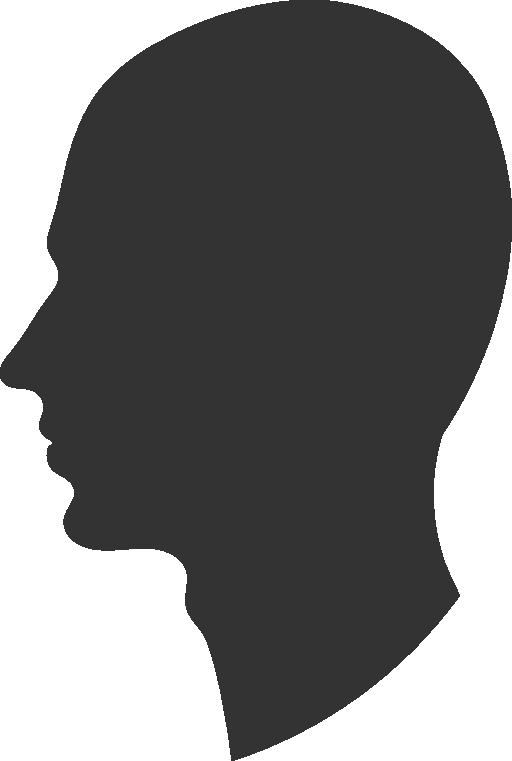 Clipart Head .