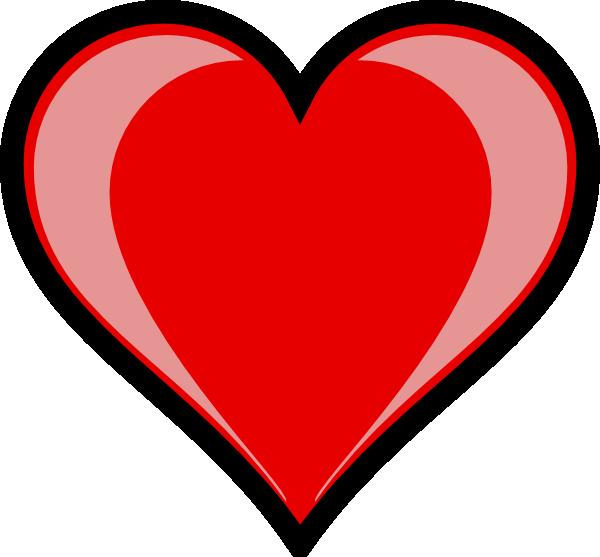 clipart heart-clipart heart-11