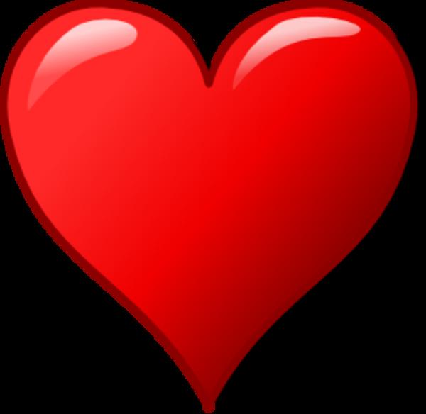 clipart heart