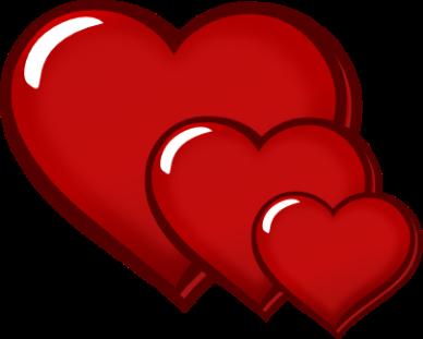 clipart heart - Heart Images Clip Art