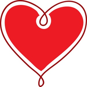 ... Clipart Heart Shape - Free Clipart Images ...
