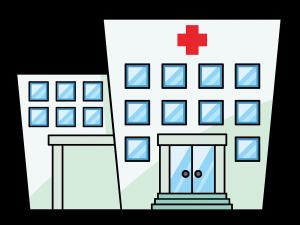Clipart Hospital-clipart hospital-2