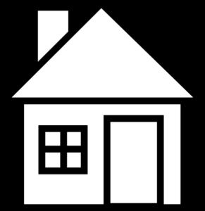 clipart house-clipart house-7