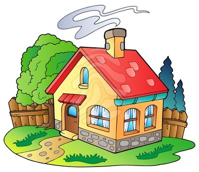 Clipart house clipart cliparts for you 2