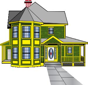 Clipart House-clipart house-2