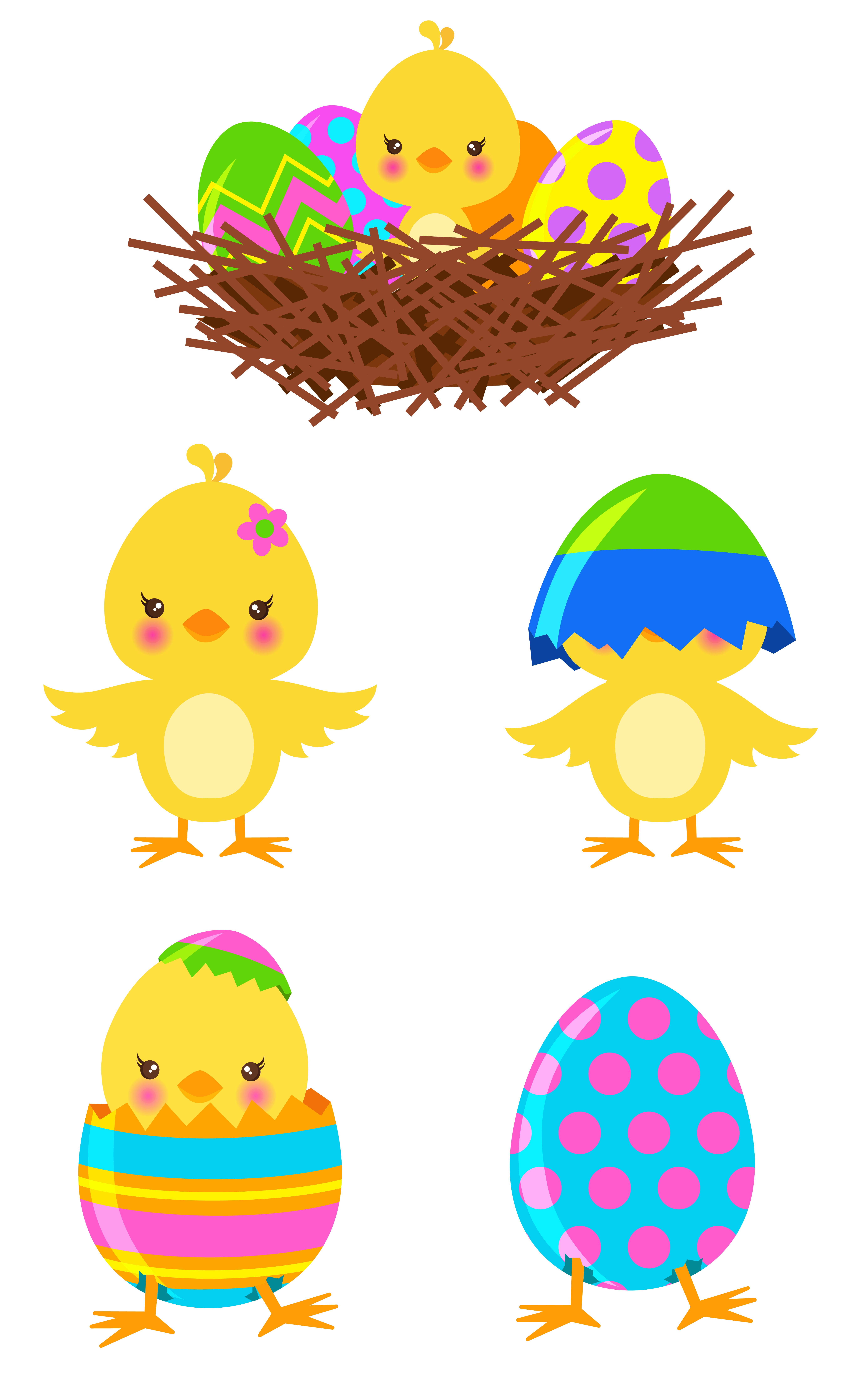 ... clipart images; Collection Easter Chick Images Pictures - Jefney ...