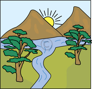 Clipart Images Environment