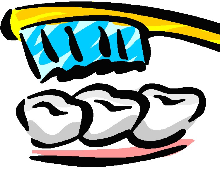 Clipart Images Of Teeth   Brushing_teeth-clipart images of teeth   brushing_teeth_-_clip_art-732891.jpg-7