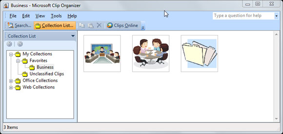 clipart in powerpoint 2013