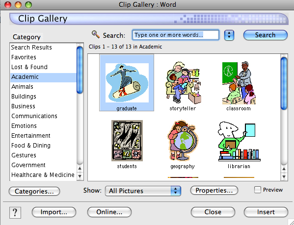 clipart in word-clipart in word-9