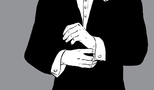 Tuxedo Clipart Pictures