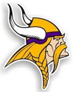 Clipart Info - Minnesota Vikings Clipart