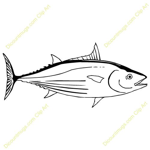 Clipart Info - Tuna Clip Art