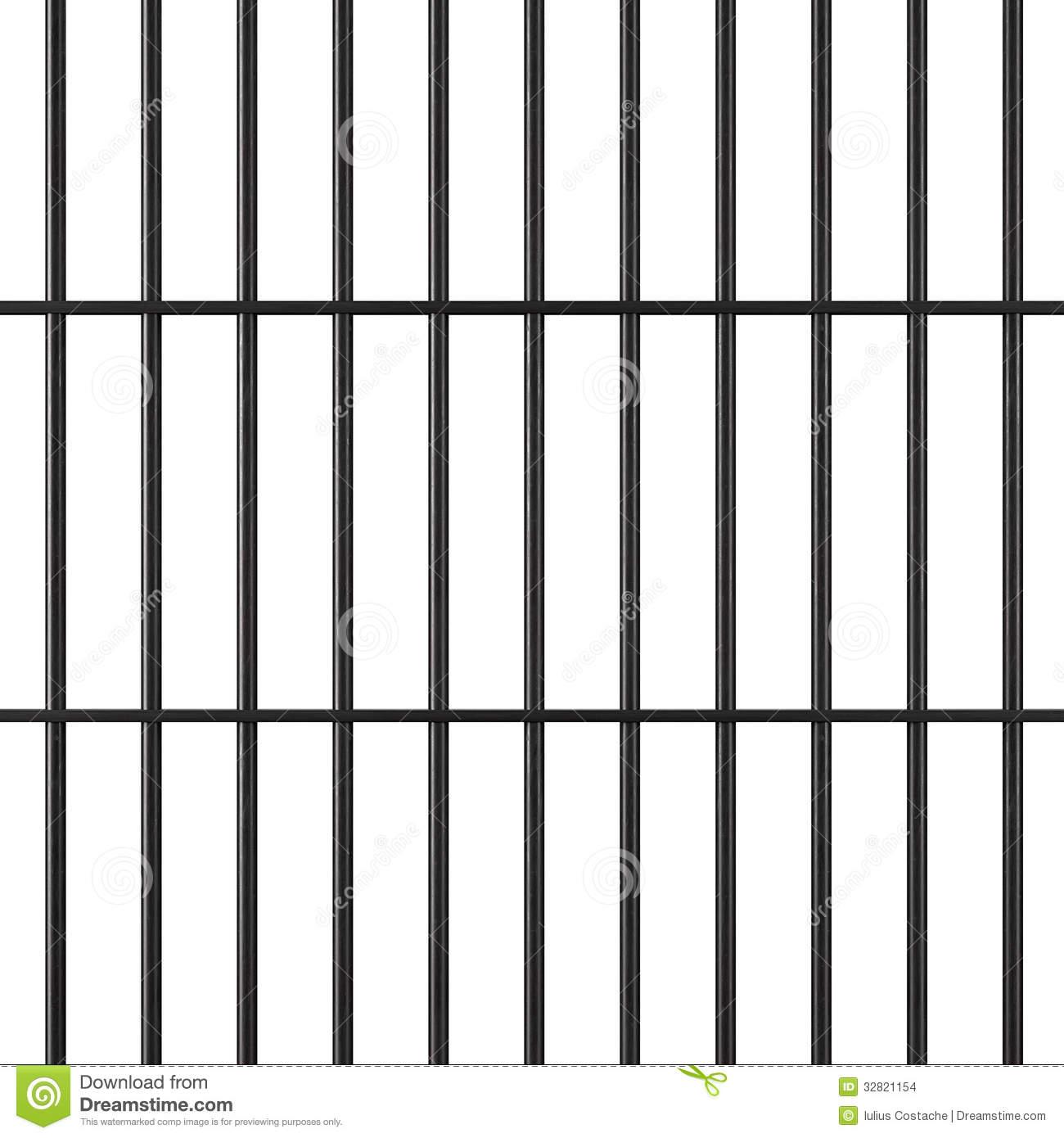 Clipart Jail Bars-clipart jail bars-4