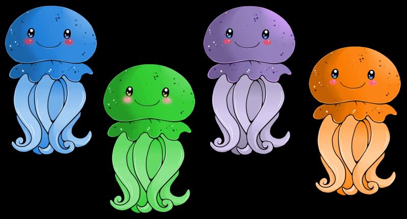 Clipart Jellyfish | Clipart .-clipart jellyfish | Clipart .-3
