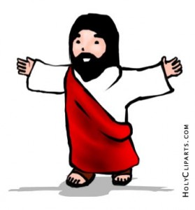Clipart Jesus-clipart jesus-2