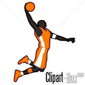 Clipart Jordan Slam Dunk Clipart Panda F-Clipart Jordan Slam Dunk Clipart Panda Free Clipart Images-4