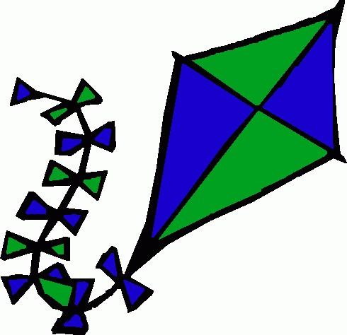 clipart kite-clipart kite-7