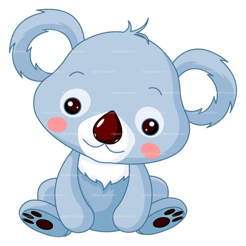 clipart koala