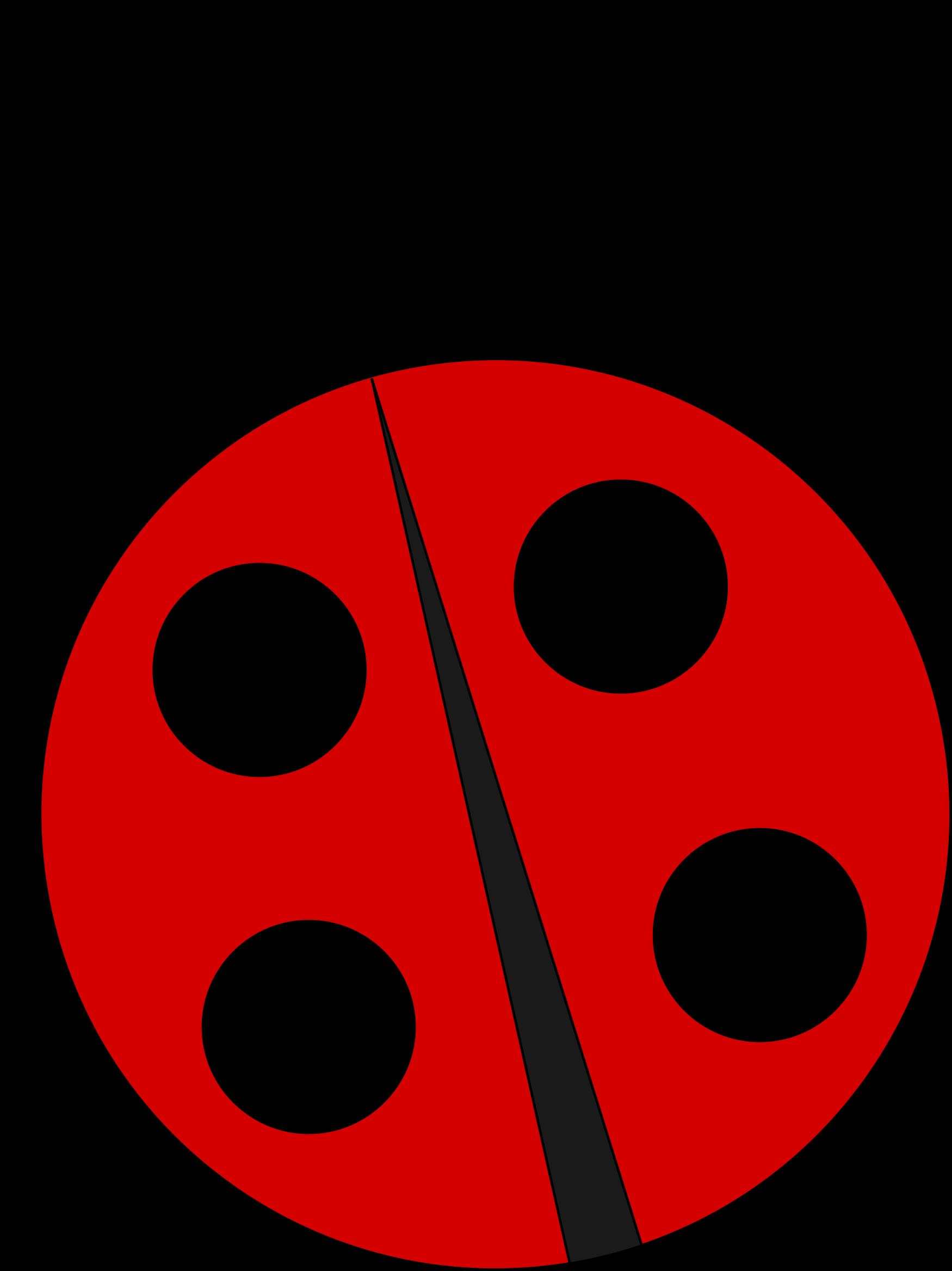 Clipart Ladybug-Clipart ladybug-3