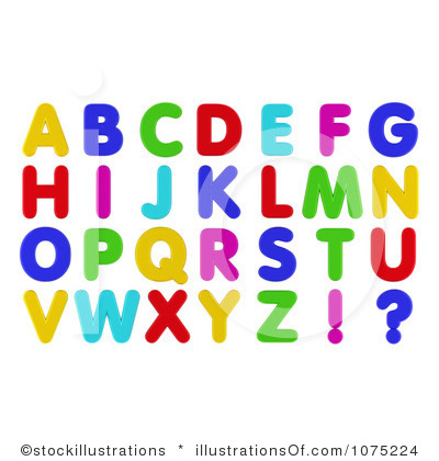 photograph relating to Free Printable Clip Art Letters titled 34+ No cost Clip Artwork Letters ClipartLook