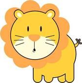 Clipart Lion-clipart lion-10