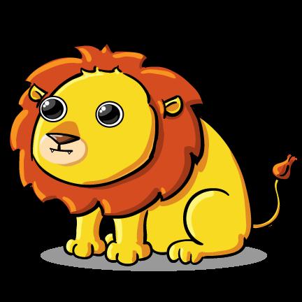 Clipart Lion-clipart lion-2