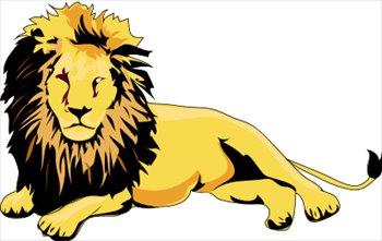 clipart lion-clipart lion-16