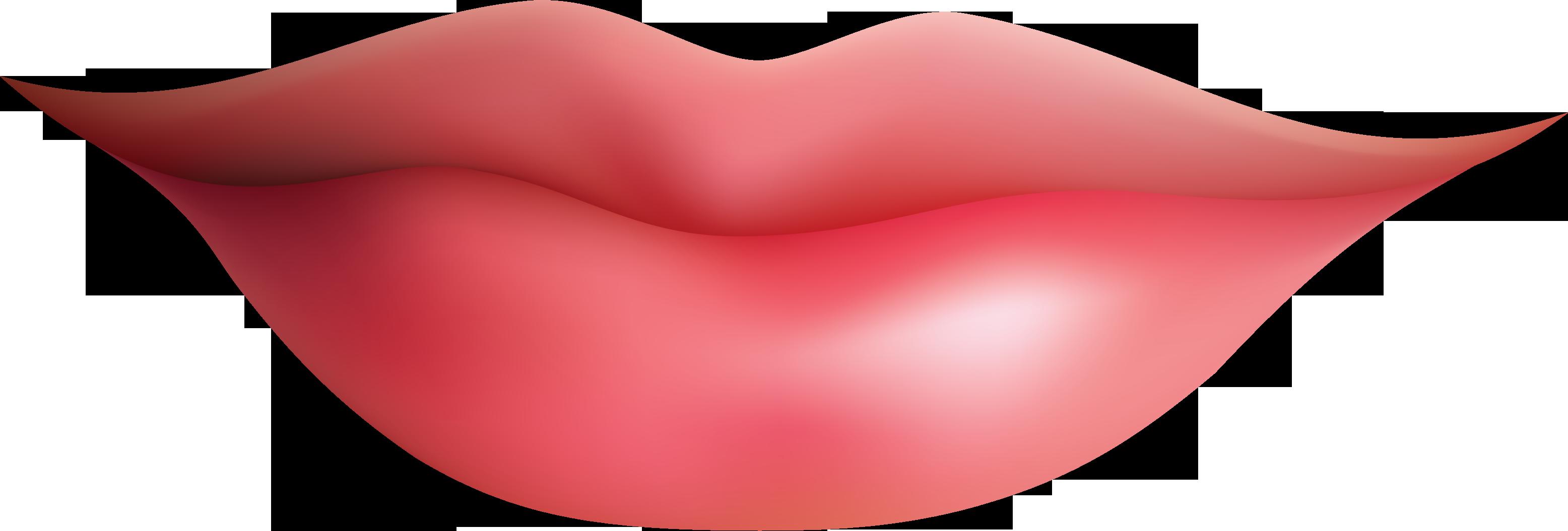Clipart lips clipart image 9 - Lip Clip Art