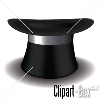 CLIPART MAGIC HAT