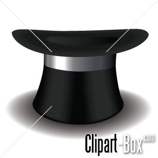 CLIPART MAGIC HAT