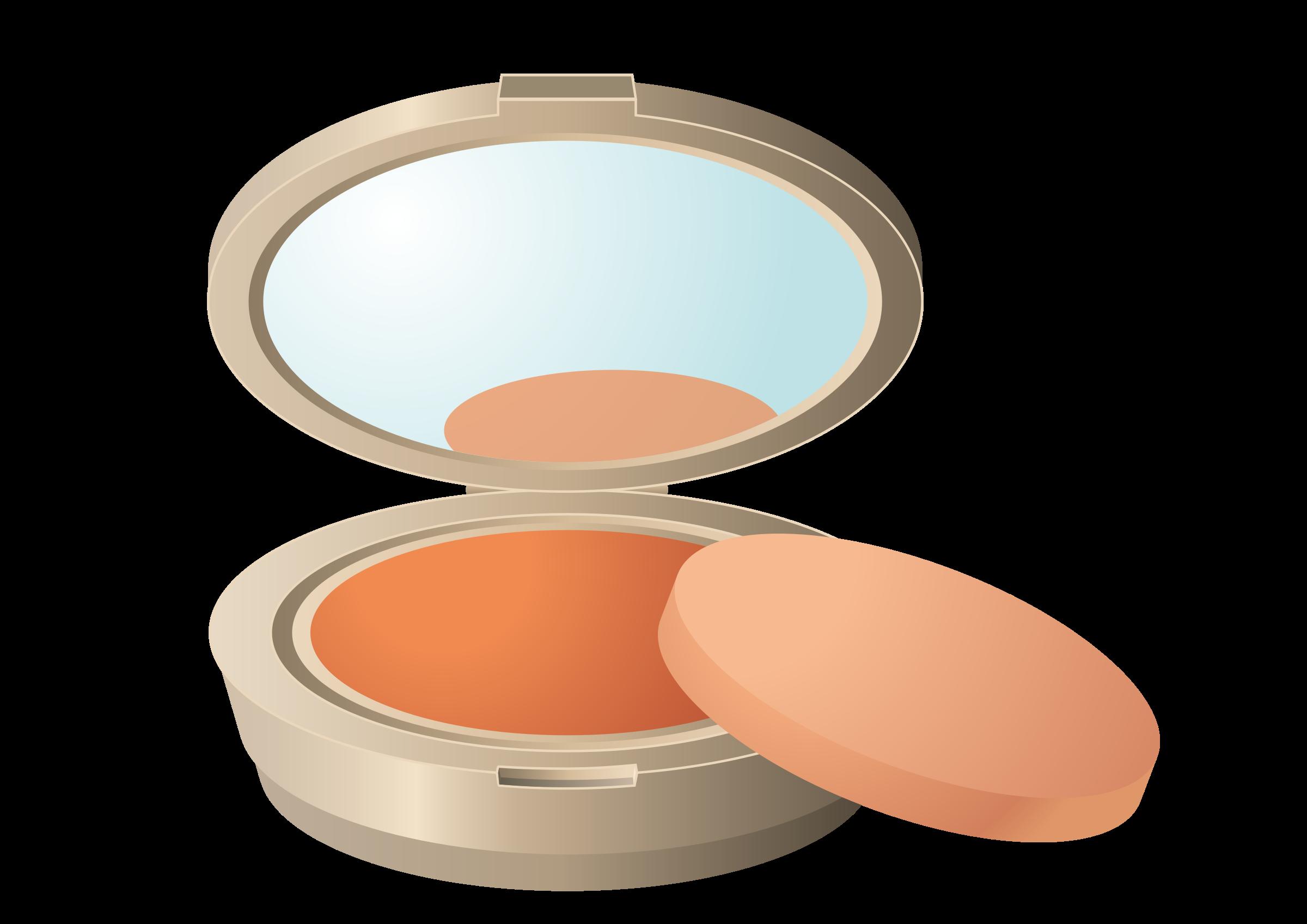 Clipart Makeup-clipart makeup-1