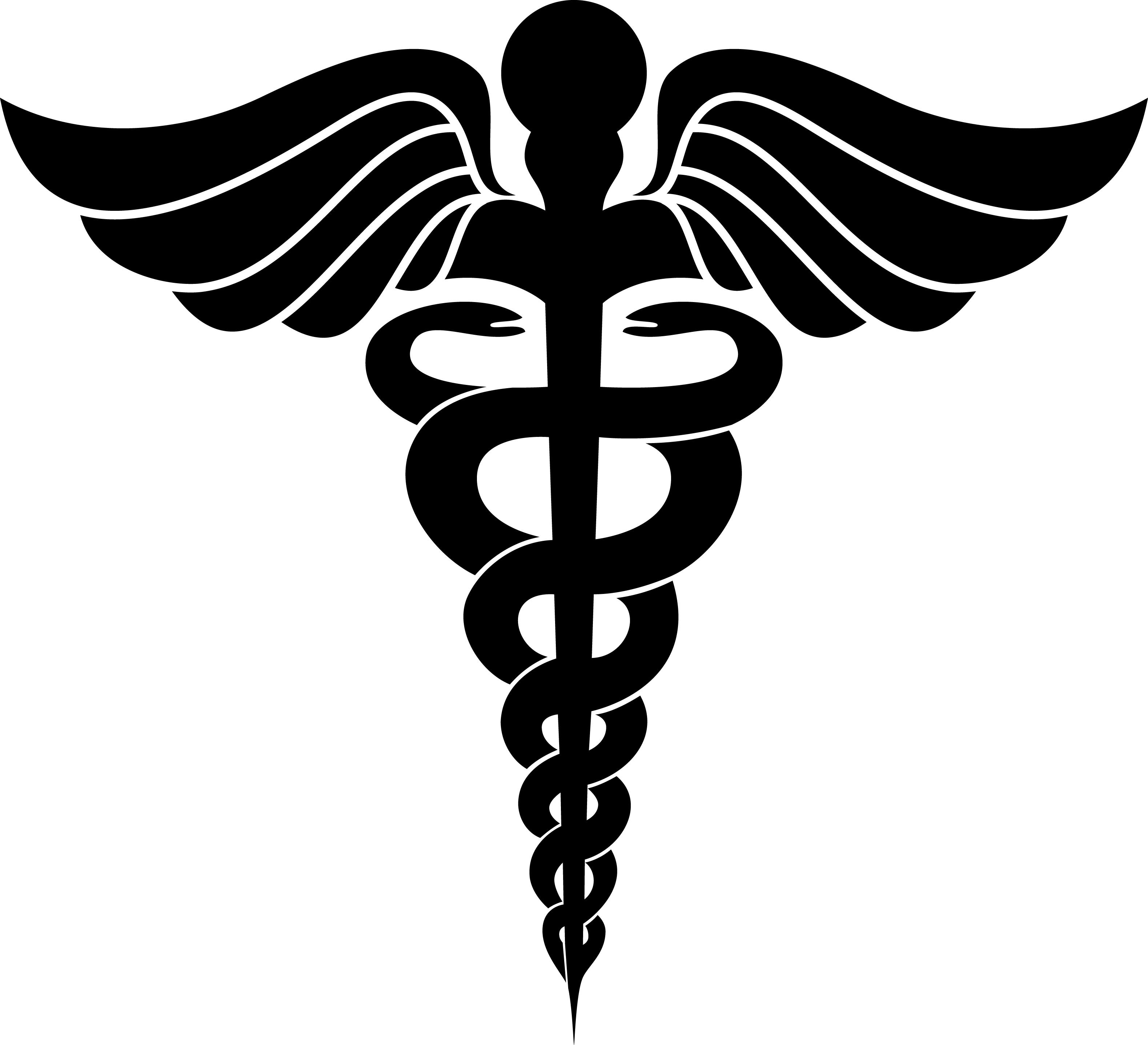 Clipart Medical Symbol .